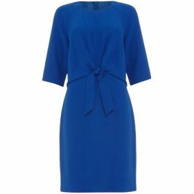 Phase Eight Christina Tie Front Dress