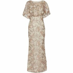 Gina Bacconi Darby Maxi Dress