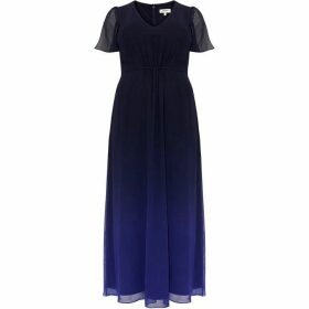 Studio 8 Betty Ombre Maxi Dress