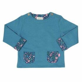 Kite Toddler Acorn Sweatshirt