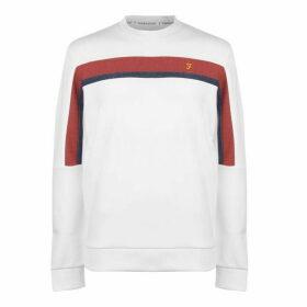 Farah Sport Shackleton Crew Sweater