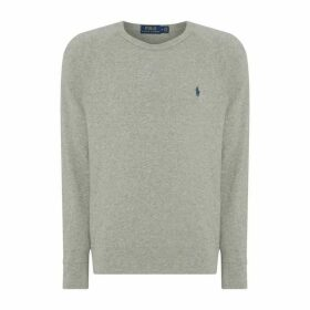 Polo Ralph Lauren French Terry Sweater