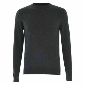 Howick Cotton Cashmere Crew Jumper