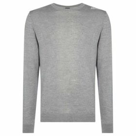 Boss Ratie Pro Crew Neck Jumper