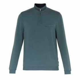 Ted Baker Leevit Funnel Neck Jumper