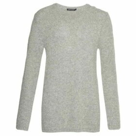 French Connection Loose Stitch Alpaca Mix Jumper