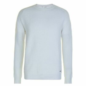 DKNY Ribbed Jumper