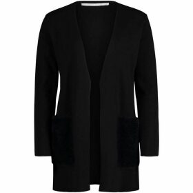 Betty Barclay Long Fine Knit Cardigan