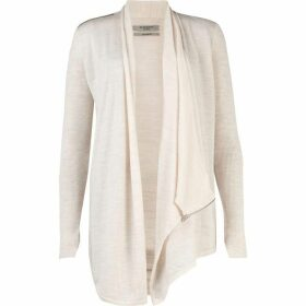 All Saints Drina Ribbed Cardigan