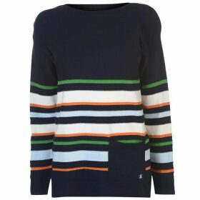 Barbour Lifestyle Barbour Applecross Jumper Womens