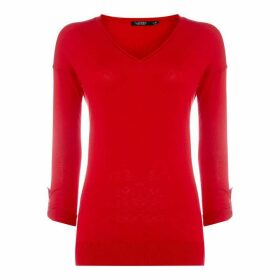 Lauren by Ralph Lauren Lauren Adrien Long Sleeve Jumper Ladies