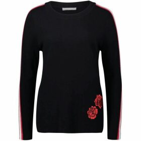 Betty Barclay Embroidered Jumper