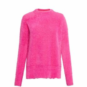 French Connection Edith Knit High Neck Jumper
