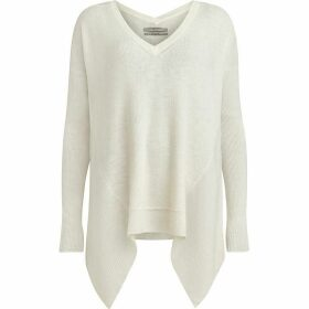 All Saints Kelsey V-Neck Jumper