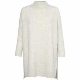 Great Plains Savanna Knit High Neck Jumper