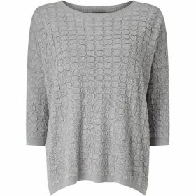 Phase Eight Alegra Texture Knitted Jumper
