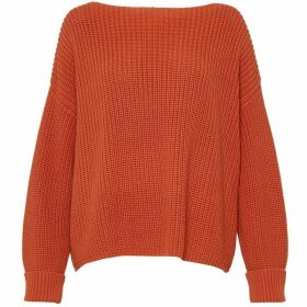 French Connection Millie Mozart Slash Neck Jumper