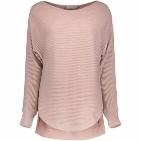Betty Barclay Ribbed Knit Jumper
