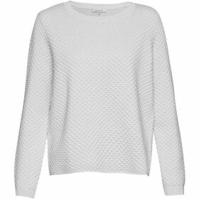 Great Plains Kimara Cotton High Neck Jumper