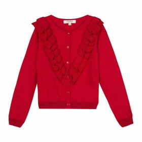 Catimini Kid Girl Knit Cardigan