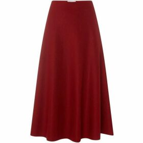Boss Vermana wool skirt