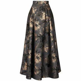 Coast Harper Jacquard Skirt