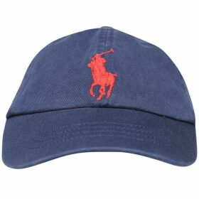 Polo Ralph Lauren Big PP Cap Juniors