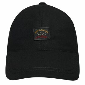 Paul And Shark Basic Logo Cap