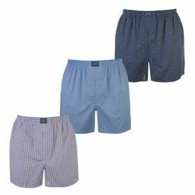 POLO RALPH LAUREN BODYWEAR Polo Three Pack Of Boxer Shorts