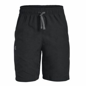 Under Armour Core Woven Shorts Junior