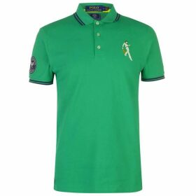 Polo Ralph Lauren Wimbledon Polo Shirt