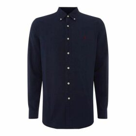 Polo Ralph Lauren Long Sleeved Shirt Mens