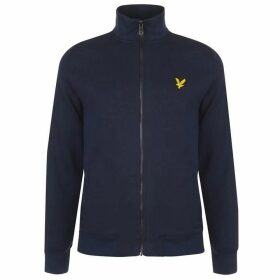 Lyle and Scott Lyle Funnel Neck Sweater Mens