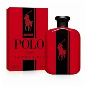 Ralph Lauren Polo Red Intense Eau de Parfum 125ml