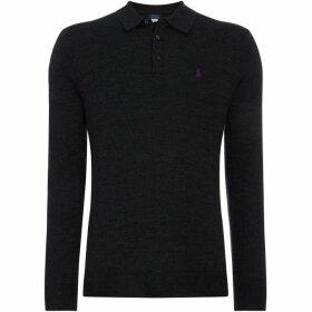 Ralph Lauren Merino Knitted Polo