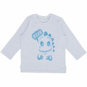 Benetton Baby Organic Cotton Tshirt