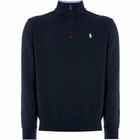 Polo Ralph Lauren Sport Texture Sweatshirt