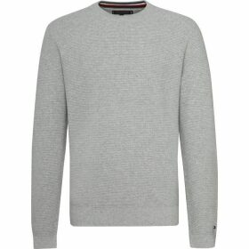 Tommy Hilfiger Waffle Sweater