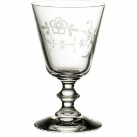 Villeroy and Boch Old luxembourg white wine goblet