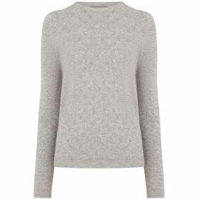 Oasis Sarah Spot Texture Knit