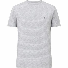 All Saints Mana Short Sleeve Crew