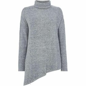 Maison De Nimes Cut and Sew Turtleneck