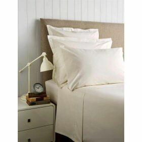 Christy 240 TC Egyptian Cotton Flat Sheet