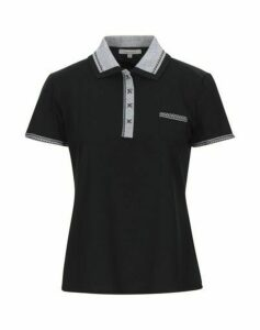ELISABETTA B. TOPWEAR Polo shirts Women on YOOX.COM