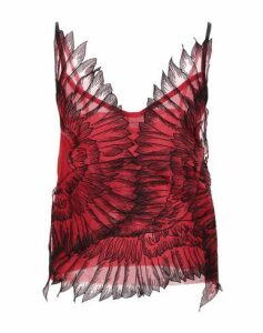 PINKO UNIQUENESS TOPWEAR Tops Women on YOOX.COM