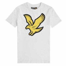 Lyle and Scott Eagle T-Shirt Jn00
