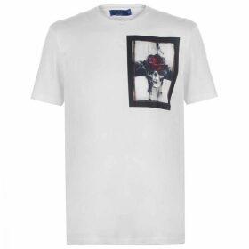 Religion Mens Cross T-Shirt