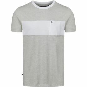 Luke Symonds Patch Pocket T-Shirt