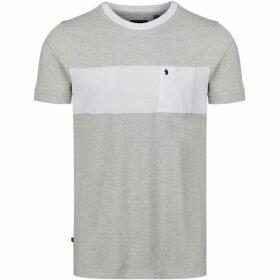 Luke Symonds Patch Pocket T-Shirt