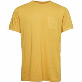 French Connection Soft Finish Pocket T-Shirt